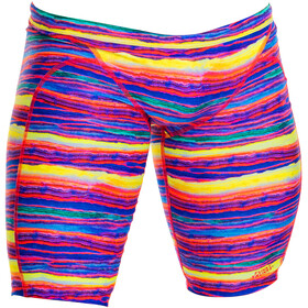 Funky Trunks Jammer Boys Crystal Wave